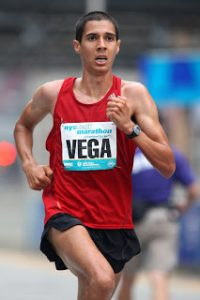 Antonio Vega - Minneapolis Running